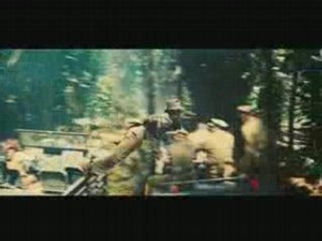Bande annonce finale VO sous-titrée ! Indiana Jones 4
