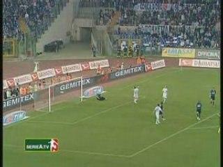 Italian Cup semifinals: Lazio-Inter