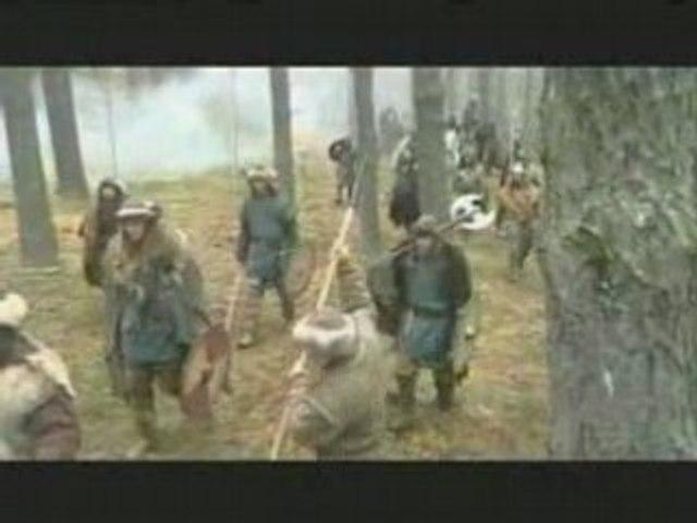 Les barbares - les vikings 03