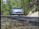 Rallye de la Durance 2008 2ième partie