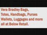 vera bradley luggage- vera bradley luggages - Vera ...