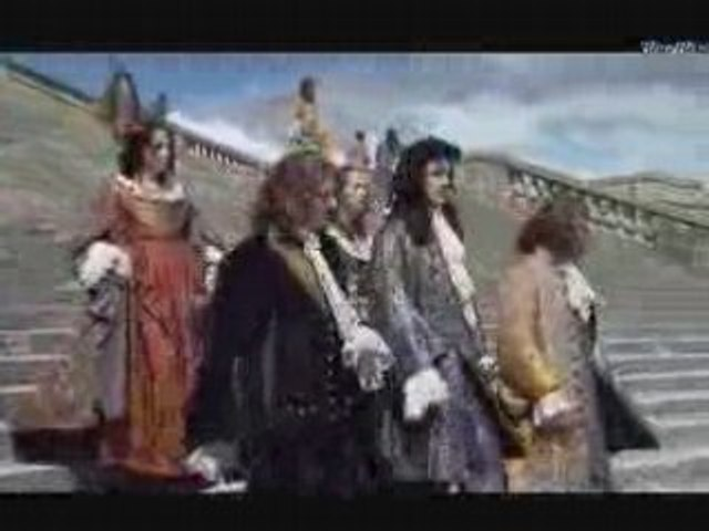 Versailles, le rêve dun Roi 3 sur 6