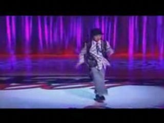 Talang 2007 E05 - Baby Bang - Poppin