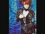 Daisuke Andou - Symphonie