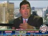 MLB Arizona Diamondbacks @ Chicago Cubs Preview