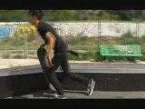 Nouveau skatepark de Perpignan ...