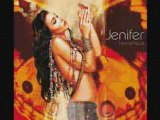 MP3 : jenifer Lunatique / Le parfum (2007)