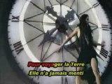 Karaoké - Jenifer - Tourner ma page - Démo