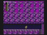 Longplay MegaMan 2-Wily Fortress (NES)