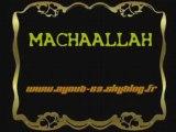 MACHAALLAH POUR TOUS LES MUSULMAN