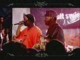 MADVILLAIN - Powerball 5 + Rhinestone Cowboy + Raid (live)