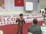 Aşkın Kanunu Endonezya-seçmeler 6.Olimpiyat