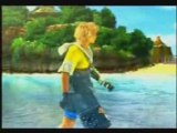 Final Fantasy X 2 - Tidus and Yuna - AMV - Evanescence - Whi