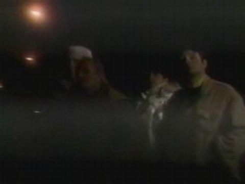 Mystères - 30 - Nuit de novembre - vague d'ovnis