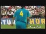 Cristiano Ronaldo Vs. Lionel Messi - Saison  2007-2008