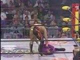 Halloween.Havoc.1997 - Eddie Guerrero Vs Rey Mysterio