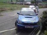 rallye de dieppe 2008