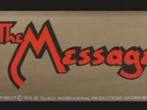 Le message (El Risala) le FILM !!!!!! 1/9