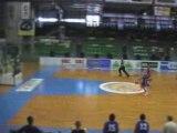 Finale Coupe du Comité CAJO MEHUN - Yann Avril 2008