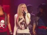 - Avril Lavigne - The Best Damn Thing