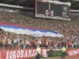 - Jeunes Serbes - Serbie