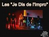 Jeudis de l'impro _stab fest_intergalactique d'improvisation