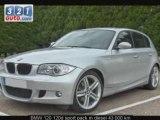 Occasion BMW 120 HETTANGE GRANDE