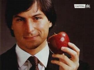 Steve Jobs - Révolution informatique 1 sur 2