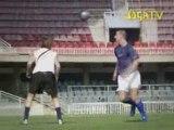 Nike Football - Ibrahimovic vs C. Ronaldo