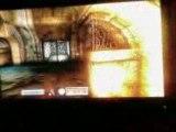 jeux video le test oblivion PS3