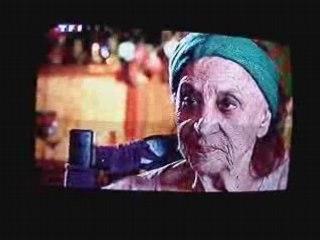 Mother Houellebecq