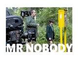"""Mr Nobody"" Jaco Vandormael"