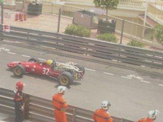 Grand prix historique 2008