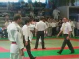 Best-of ippons inter-région 2008 jsa-judo