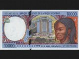 Sassou Nguesso - Pillage du Congo-Brazzaville