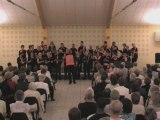 Les rimes riches - Chorale Clé des chants de Corny