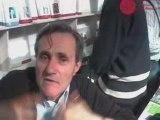 Interview de Jean-Francois Goujon auteur chez Manuscrit.com
