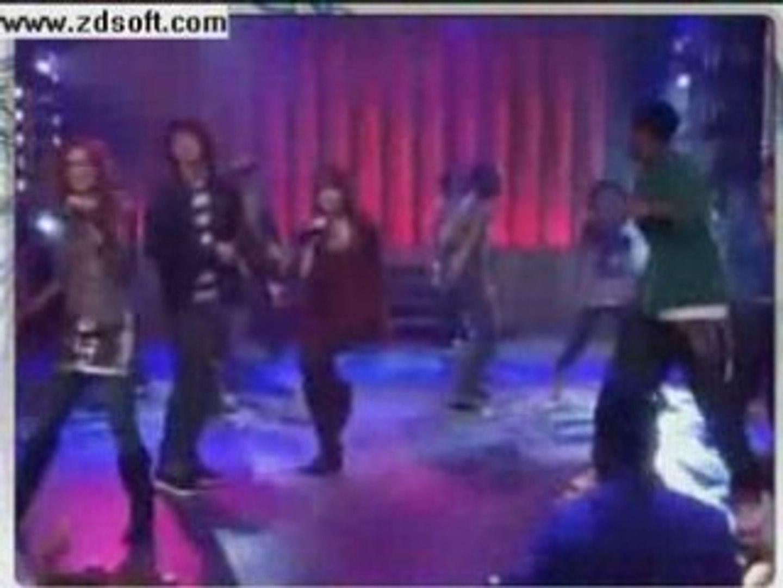 Camp Rock - We Rock (MUSIC VIDEO)