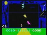 Philips Videopac (1979) > La Maison Hantée