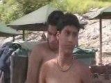 AGOSTO 2007 isla plata pto la cruz