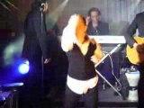 Eliott danse la tecktonik au mariage d'Emma & Ariel