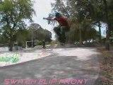 Bananas Flip Skateshop - Flat Session (14/05/08)