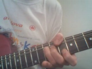 Guitar Lick of the Day May14