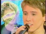 Allan Vermeer 2006 - Sa jeunesse/Hier encore(Chanter la vie)