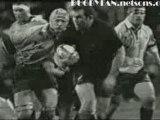 Haka All Blacks Adidas new zealand spot - Rugby Union