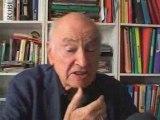 Appel d'Edgar Morin pour les biens communs