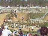 Championnat europe quad - Brou 11 mai 2008