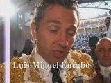 Declaraciones Luis Miguel Encabo