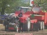3500 kg freie klasse i Hassmoor 2008