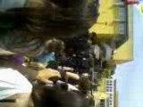 Blocus Lycée Luynes 14/05/2008 2